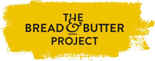 The Bread & Butter Project logo