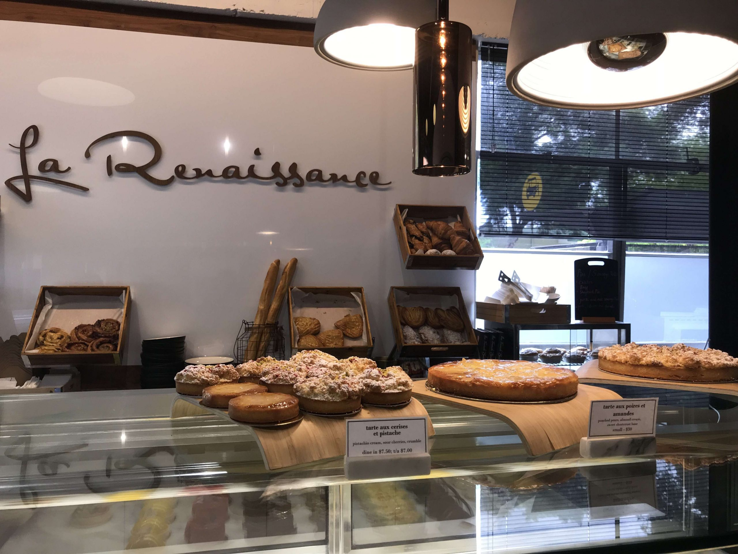 Best bakery in Sydney - baguette