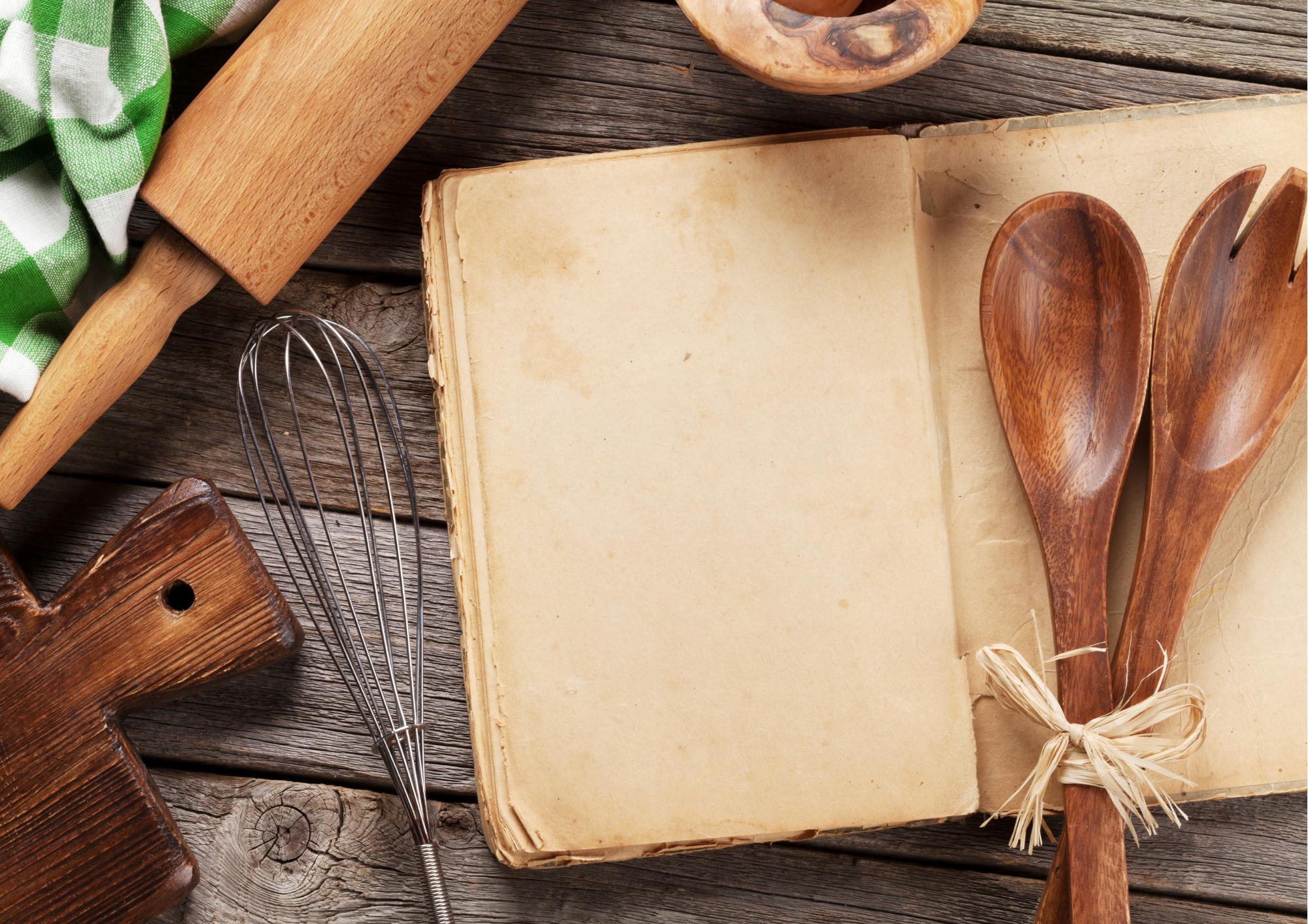best sourdough cookbook